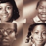 4 Little Girls--45 Years Later