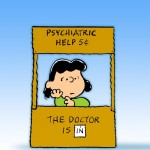Maybe you should based on the kind of help you need (Photo credit: Snoopy.com)